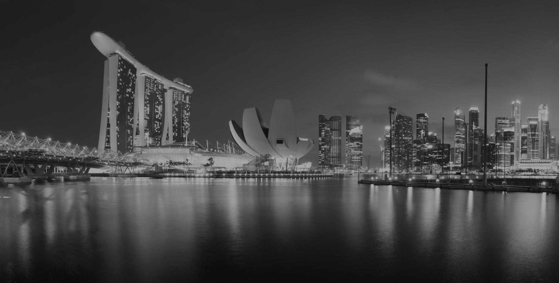 HubMatrix Singapore